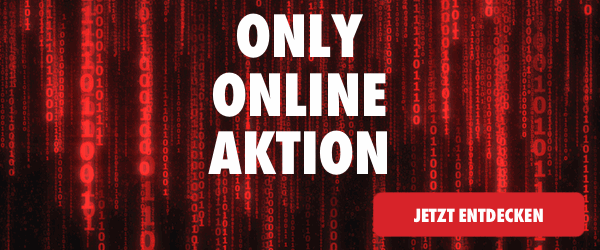 Only-Online-Aktion