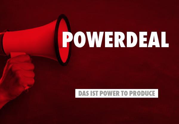 Power Deal