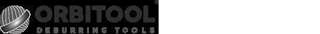 Entgratwerkzeug ORBITOOL® Halbkugel, 2,38mm